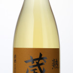 "<span class=""title"">『蔵守(くらもり)』 熟成純米酒2013年 洗練された芳醇な古酒</span>"